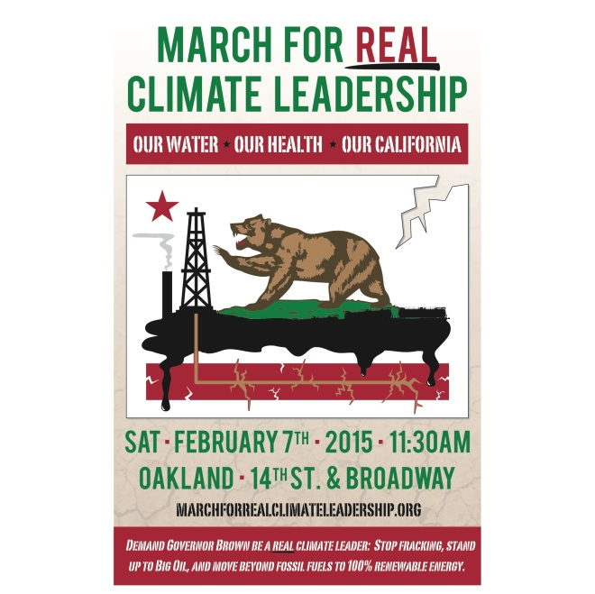 MarchForeRealClimateLeadership_poster thumb clean